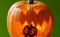 Книги на Хэллоуин
