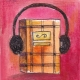 Аудиокниги, Музыка (CD, MP3)